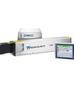 Videojet 3140 CO2 Laser Marking Machine