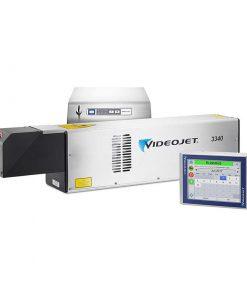Videojet 3340 CO2 Laser Marking Machine