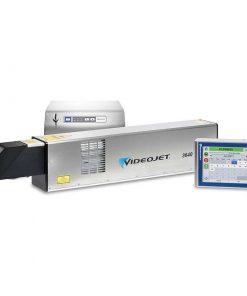 Videojet 3640 CO2 Laser Marking Machine