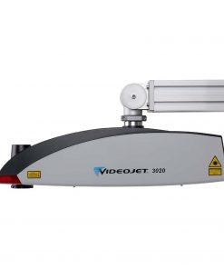 Videojet 3020 CO2 Laser Marking Machine